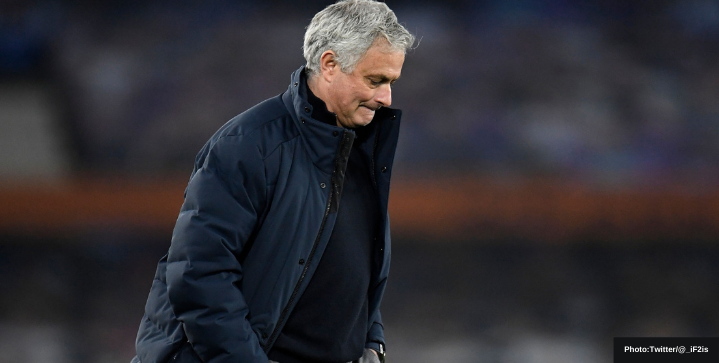 Was Jose Mourinho sacked based on poor performance alone?