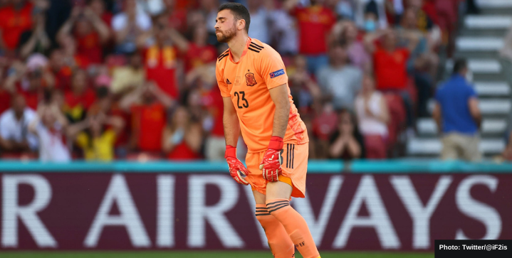 What in the world! A running list of Euro 2020's own goals