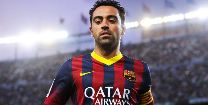 Xavi to Camp Nou? Barcelona officials meet with former midfielder to replace Valverde