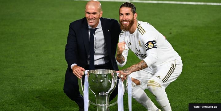 Zidane france coach