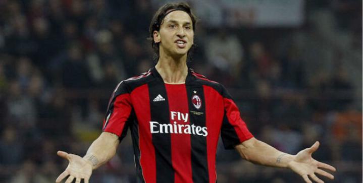 Zlatan rejects Premier League, eyes return to AC Milan
