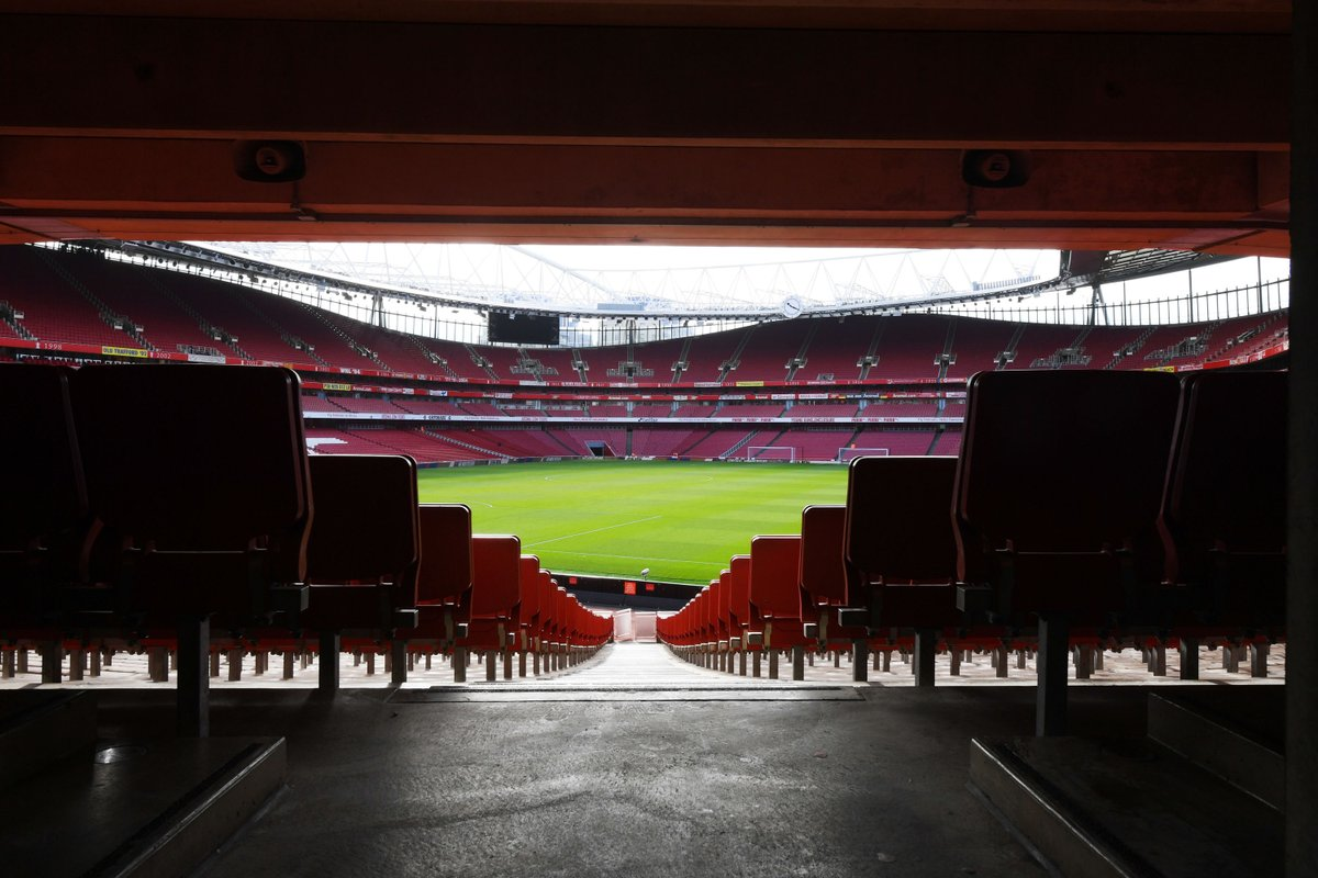 11 Best stadiums in Europe