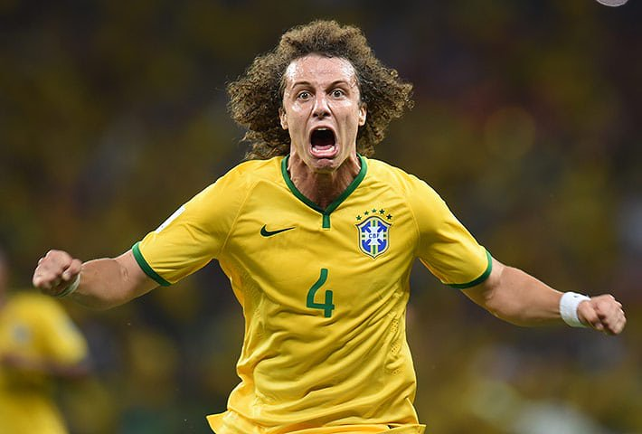 11 Best World Cup Kits Since 2010