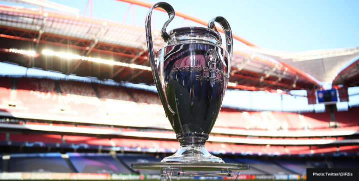 The new Champions League format explained