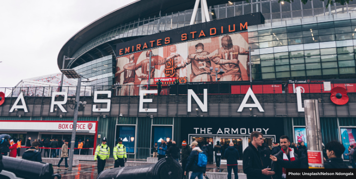 Swedish billionaire Daniel Ek partners with Arsenal 'Invincibles' to launch potential takeover