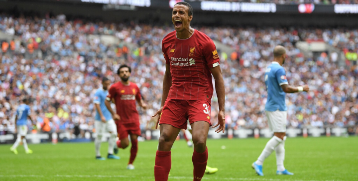 joel matip new contract Liverpool