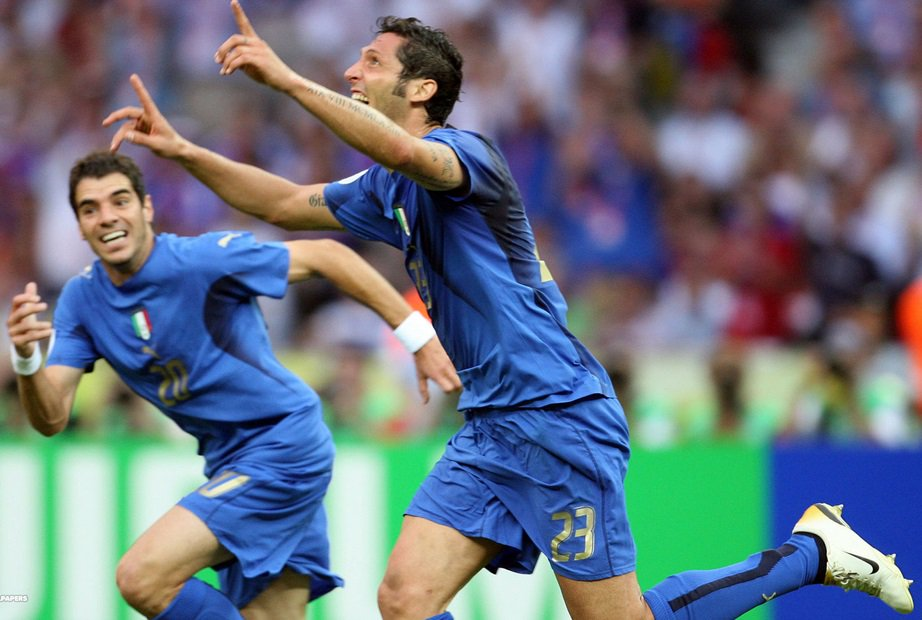 Italy's 2006 World Cup Squad: Where are they now?