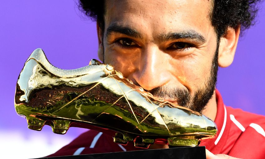 Who will win the 2018/19 Premier League Golden Boot?