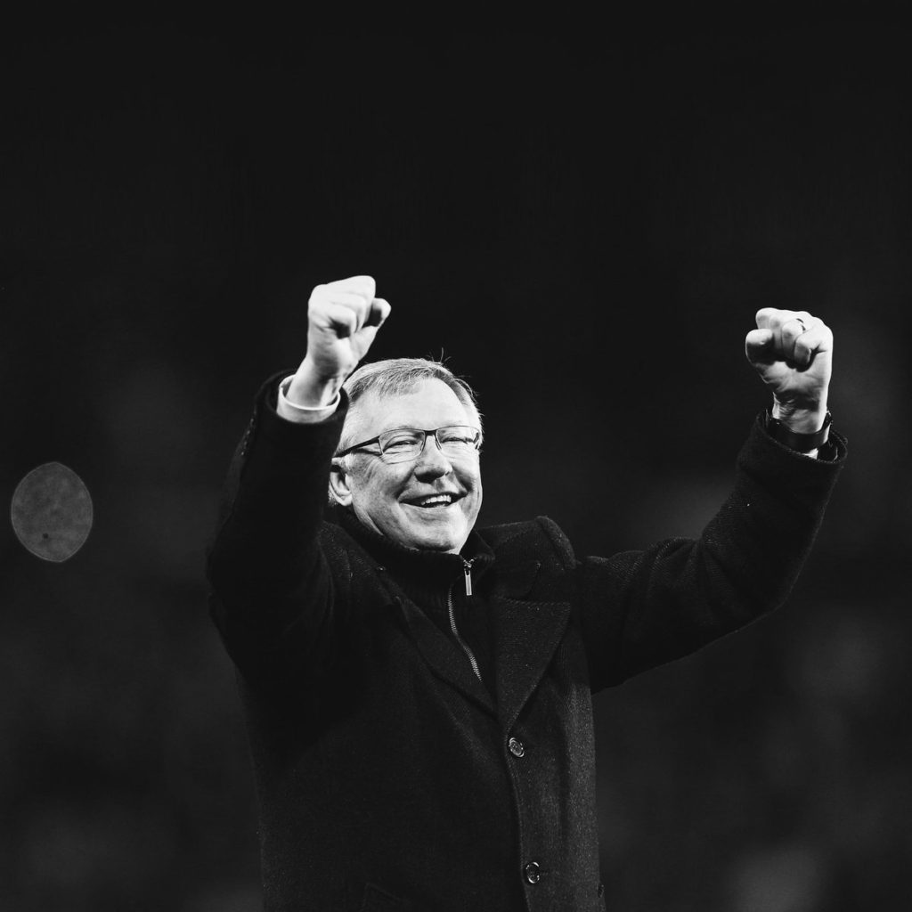 11 Best Sir Alex Ferguson Wins
