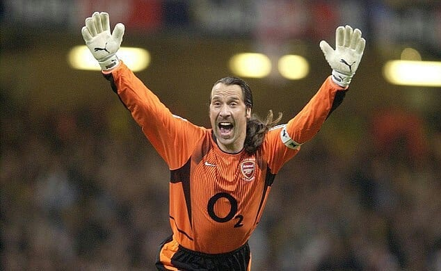 Best goalkeepers of the 1990s