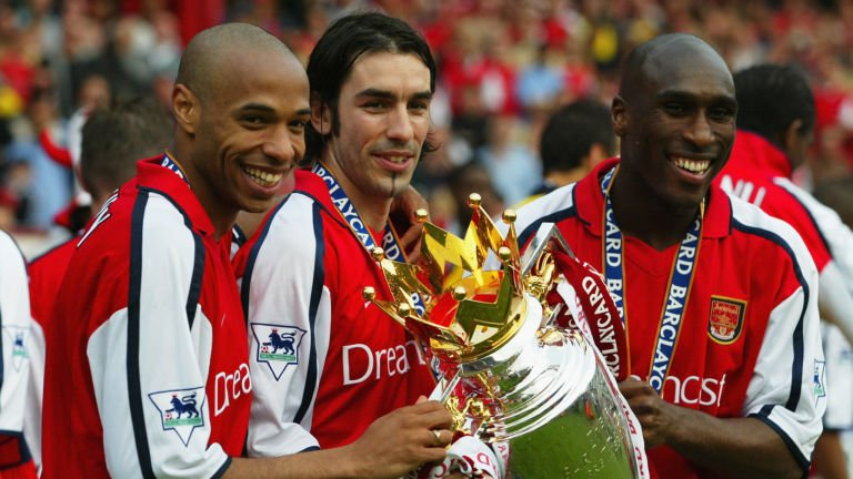 Best players under Arsene Wenger