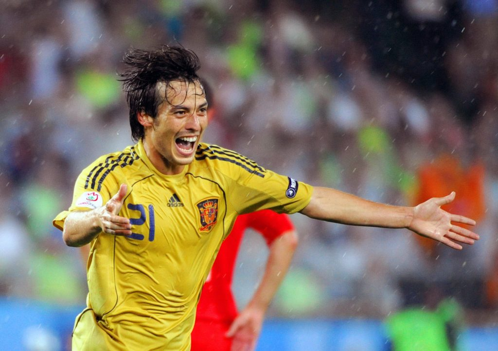 Spain's 2010 World Cup Squad: Where are they now?