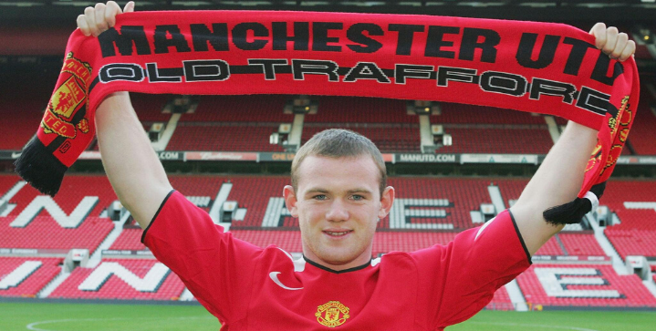 Man United's top signings of all-time